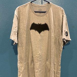 Calvin Klein Customized Batman '39 T-Shirt Size XL